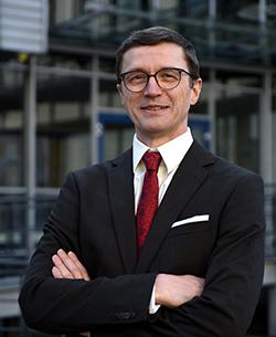 Andreas Frömmel