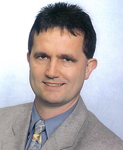Bernhard Wüst